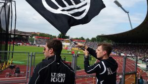 DM-Fahne